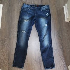 NWOT G by Guess denim size 29